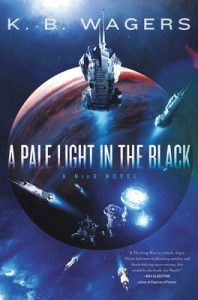 A Pale Light in the Black (Neo-G #1)