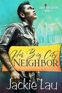My Big City Neighbor cover image