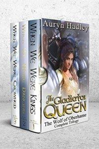 Gladiator Queen box set