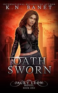 Oath Sworn cover image