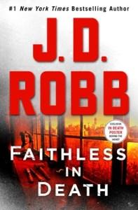 Faithless in Death (In Death #52)