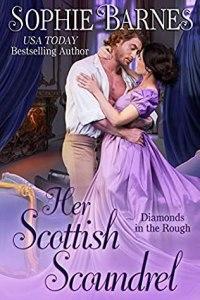 Her Scottish Scoundrel (Diamonds in the Rough #7)