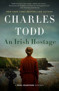 An Irish Hostage (Bess Crawford #12)