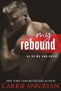 My Rebound (On My Own #2)
