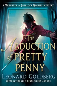 The Abduction of Pretty Penny (Daughter of Sherlock Holmes #5)