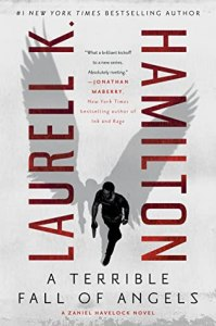 A Terrible Fall of Angels (Zaniel Havelock #1)