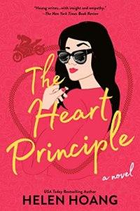The Heart Principle (Kiss Quotient #3)