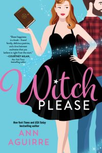 Witch Please (Fix-It Witches #1)