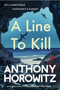 A Line to Kill (Hawthorne and Horowitz #3)