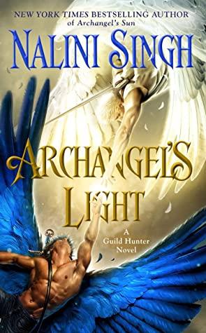 Archangel's Light (Guild Hunter #14)