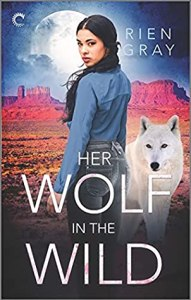 Her Wolf in the Wild