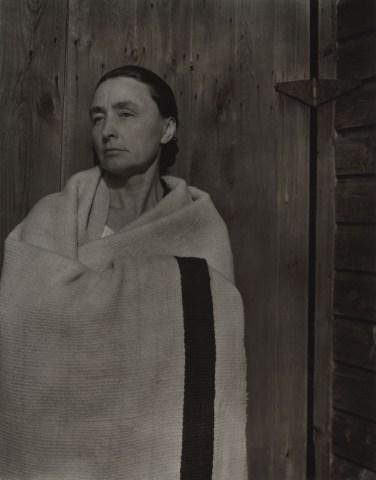 Alfred Stieglitz – Georgia O'Keeffe, 1931. Alfred Stieglitz Collection, 1980