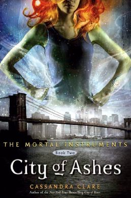 The Mortal Instruments, tome 2 : City of Ashes (V.O.) ~ Cassandra Clare