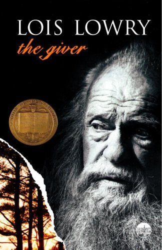 a review of the giver a novel by lois lowry Buy a cheap copy of messenger book by lois lowry the giver lois lowry laurel-leaf books isbn:0440219078 jonas is a young boy who lives in a community with a lot of technology and many rules about it a messenger delivering a review.
