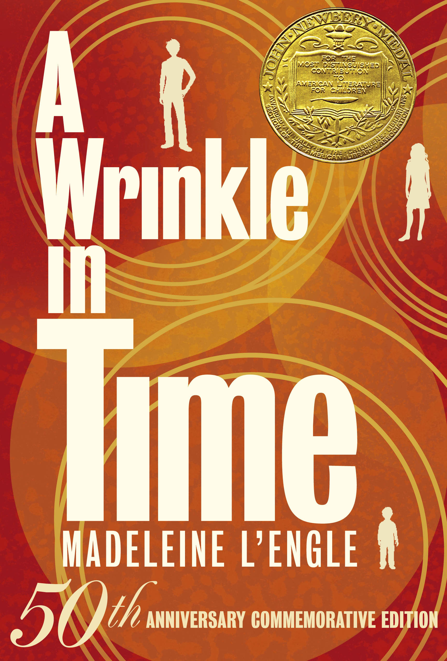 Celebrating 50 Years Of A Wrinkle In Time
