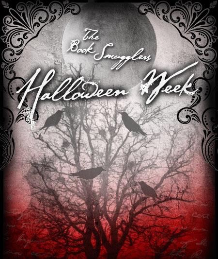 Halloween Week 2013