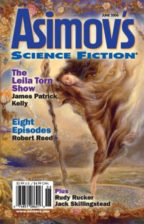 Asimov's 2006