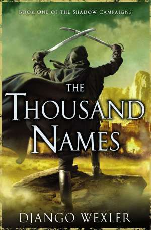 The Thousand Names