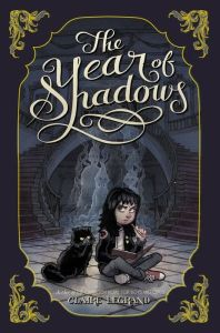 The Year of Shadows (Final Cover)