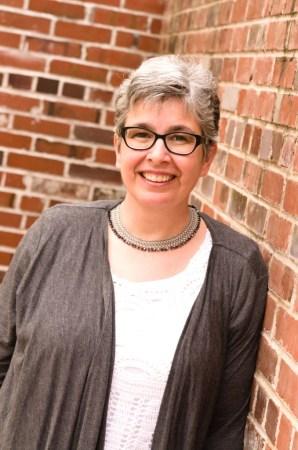 Ann Leckie