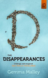 The Disappearences