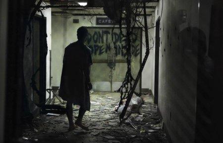 Dead Inside - The Walking Dead