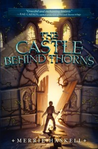 Castle Behind Thorns