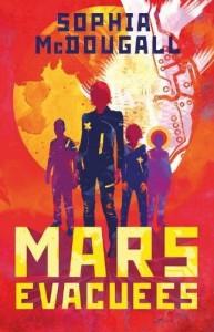 Mars Evacuees