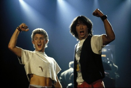 billl and ted