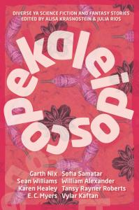 KaleidoscopeCover