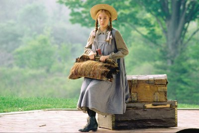 Anne of Green Gables (TV Movie)