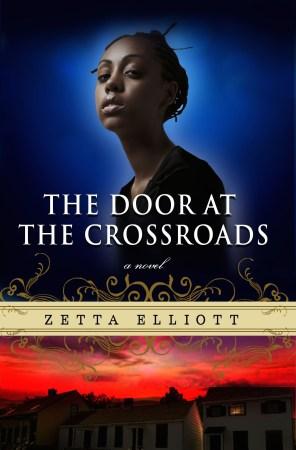 Door at the Crossroads