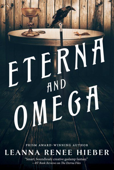 Eterna and Omega