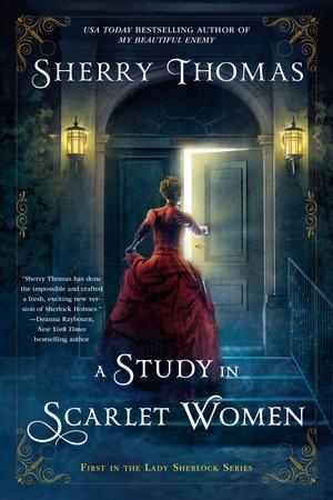 study-in-scarlet-women