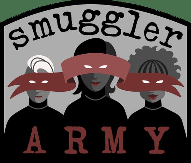 smugglersarmy
