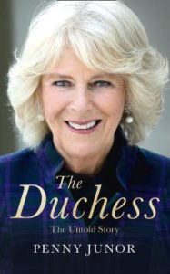 the duchess camilla
