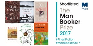 man booker covers