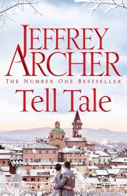 tell tale archer