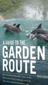 guide to garden route