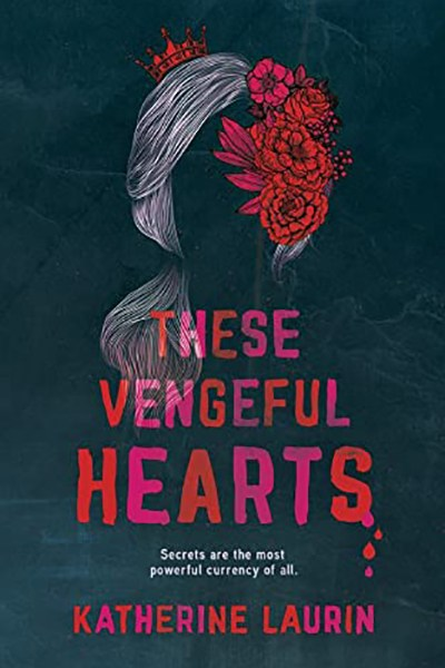 these vengeful hearts cover