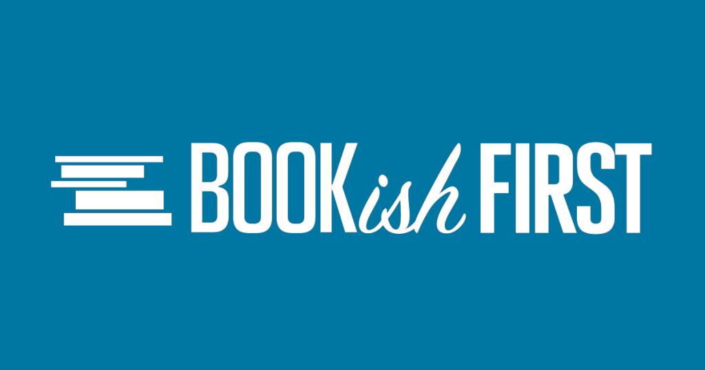 BookishFirst logo