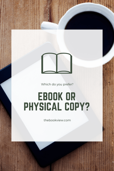 Ebook or physical copy Image