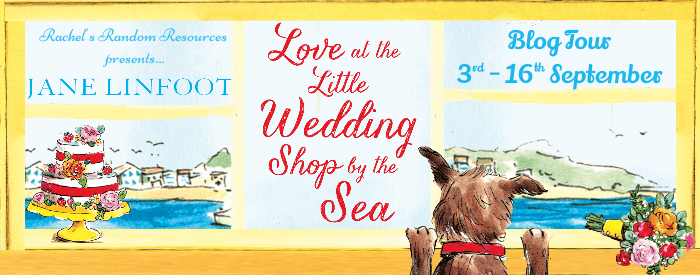 Love at Little Wedding Shop banner