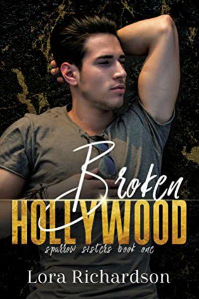 Broken Hollywood cover