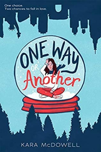 One Way or Another cover
