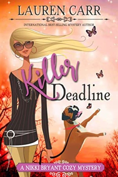 Killer Deadline cover