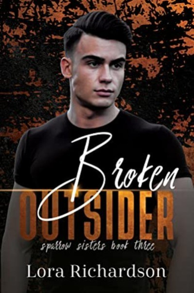 Broken Outsider cover