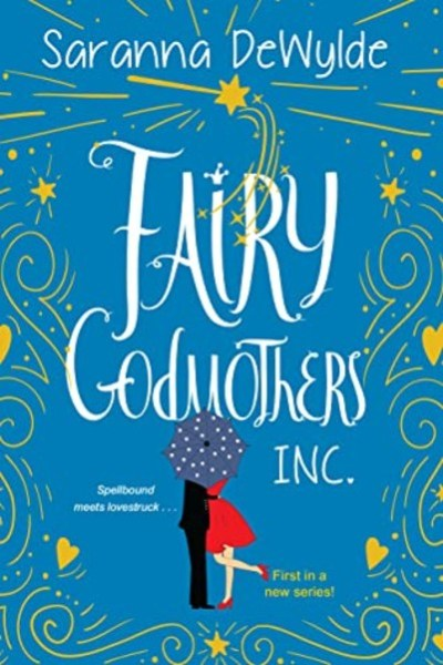 Fairy Godmothers cover