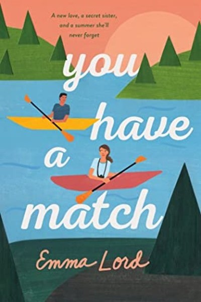 you have a match cover