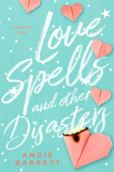 love spells and other disasters cover